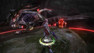 Final Fantasy XIII-2 (13) PS3