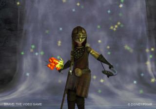 Brave The Video Game (Move támogatással) PS3