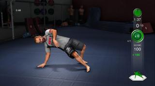UFC Personal Trainer (Move támogatás) PS3