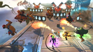 Ratchet & Clank - All 4 One PS3