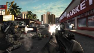 Ubisoft Double Pack - Rainbow Six Vegas 2 & GRAW 2 PS3