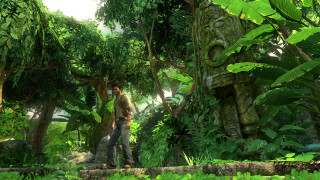 Uncharted Drakes Fortune (Essentials) PS3