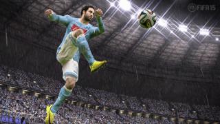 FIFA 15 (Magyar nyelven) PS3
