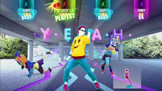 Just Dance 2015 (Move) PS3