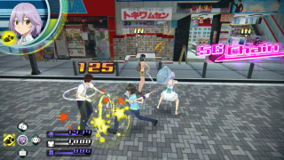 Akiba's Trip Undead and Undressed PS3