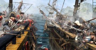 Assassin's Creed Birth of a New World The American Saga PS3