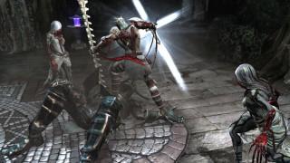 Dante's Inferno (Essentials) PS3