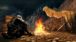 Dark Souls II (2) Scholar of the First Sin PS3