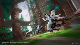 Disney Infinity 3.0 Edition Star Wars Starter Pack PS3