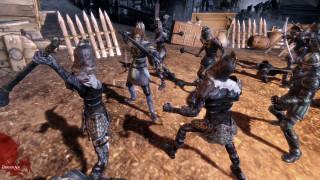 Dragon Age: Origins (Essentials) PS3
