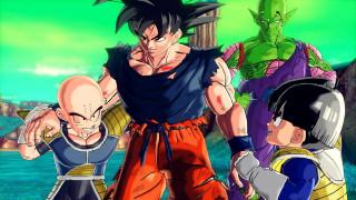 Dragon Ball Xenoverse Trunks' Travel Edition PS3