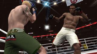 EA Sports MMA PS3