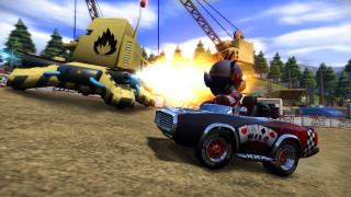 ModNation Racers (Essentials) PS3