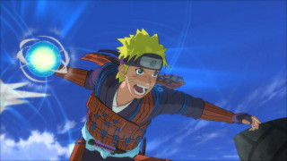 Naruto Shippuden Ultimate Ninja Storm Revolution Samurai Edition PS3