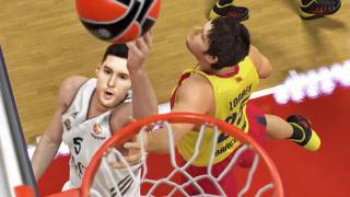 NBA 2K15 + Ajándék Kevin Durant MVP Pack PS3