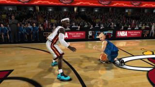 NBA Jam HD PS3