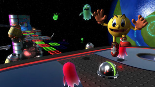 Pac-Man and the Ghostly Adventures 2 PS3