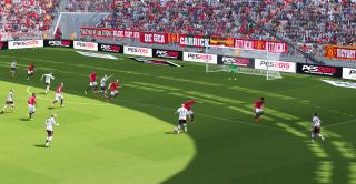Pro Evolution Soccer 2015 (PES 15) PS3