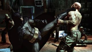 Batman: Arkham Asylum Game of the Year Edition (GOTY) PS3