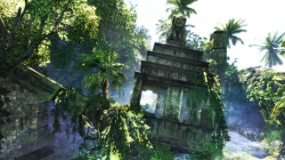 Risen 2 Dark Waters PS3