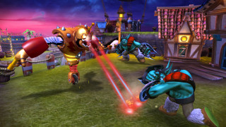 Skylanders Giants Starter Pack (OEM) PS3
