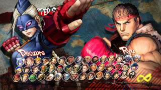 Super Street Fighter IV: Arcade Edition PS3