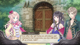 The Arland Atelier Trilogy PS3