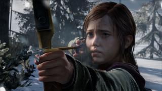 The Last of Us Game of the Year Edition PS3