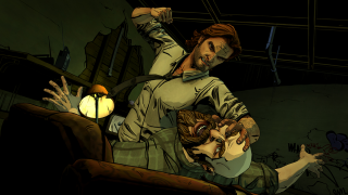 The Wolf Among Us PS3