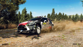 World Rally Championship 5 (WRC 5) PS3