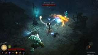 Diablo III (3) Ultimate Evil Edition PS4