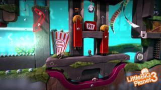LittleBigPlanet 3 PS4