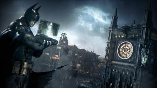Batman Arkham Knight PS4