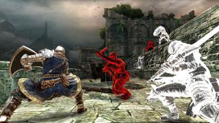 Dark Souls II (2) Scholar of the First Sin PS4