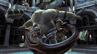 Darksiders II (2) Deathinitive Edition PS4
