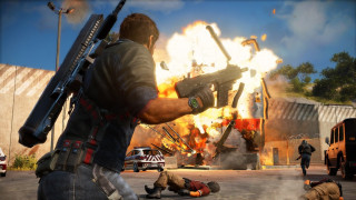Just Cause 3 Collector's Edition PS4