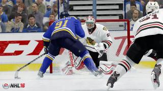 NHL 16 PS4