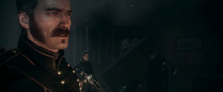 The Order 1886 Limited Edition PS4