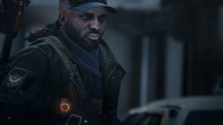 Tom Clancy's The Division Sleeper Agent Edition (Magyar felirattal) PS4