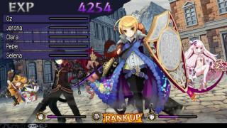 Demon Gaze PS Vita