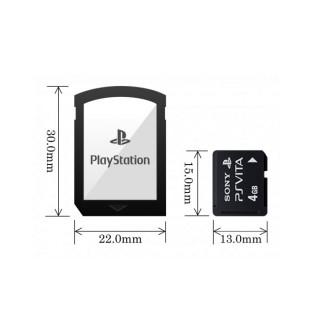PS Vita Memory Card 4GB PS Vita