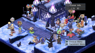 Disgaea 4 A Promise Revisited PS Vita