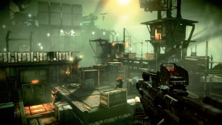 Killzone Mercenary PS Vita