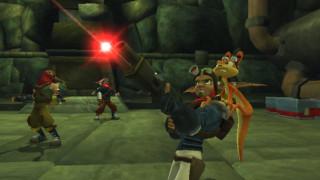 Jak and Daxter Trilogy PS Vita