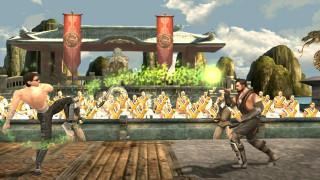 Mortal Kombat PS Vita