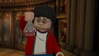 Lego Harry Potter Years 5-7 PS Vita