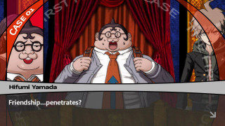 Danganronpa Trigger Happy Havoc PS Vita