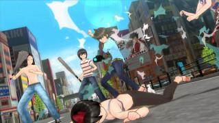 Akiba's Trip Undead and Undressed PS Vita