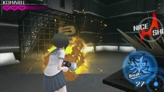 Danganronpa Another Episode Ultra Despair Girls PS Vita