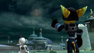 Ratchet & Clank HD Trilogy PS Vita